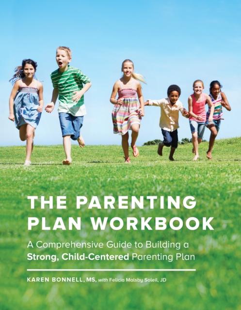 Parenting Plan Workbook