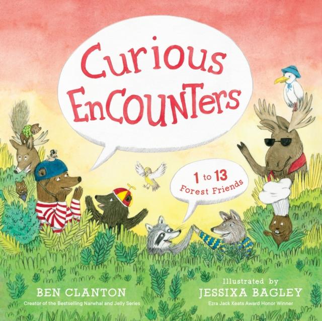 Curious Encounters
