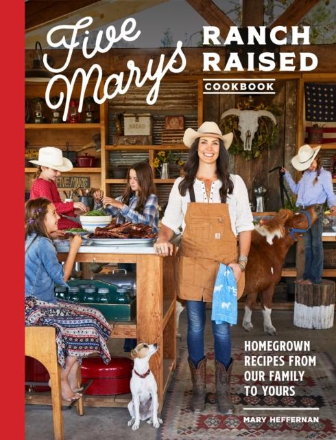 Five Marys Ranch Raised