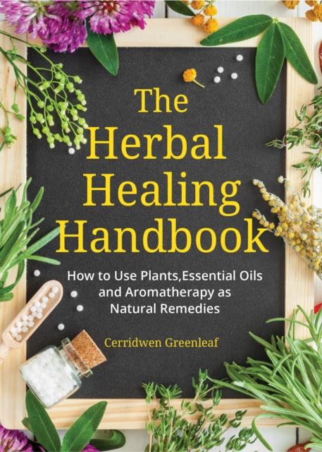 Herbal Healing Handbook