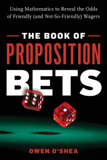 Book of Proposition Bets