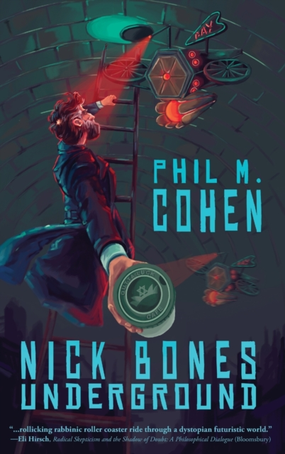 Nick Bones Underground