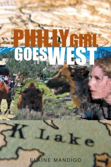 Philly Girl Goes West