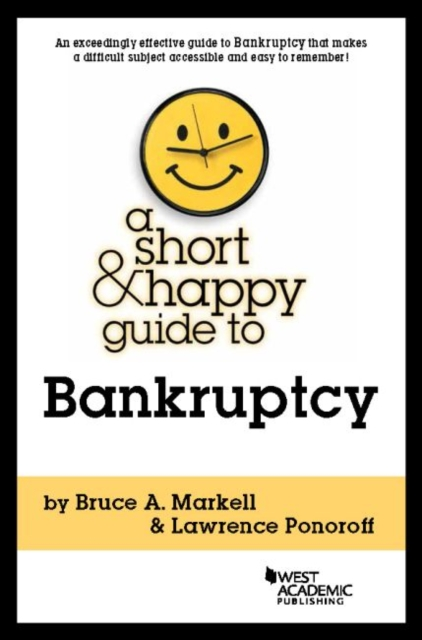 Short & Happy Guide to Bankruptcy