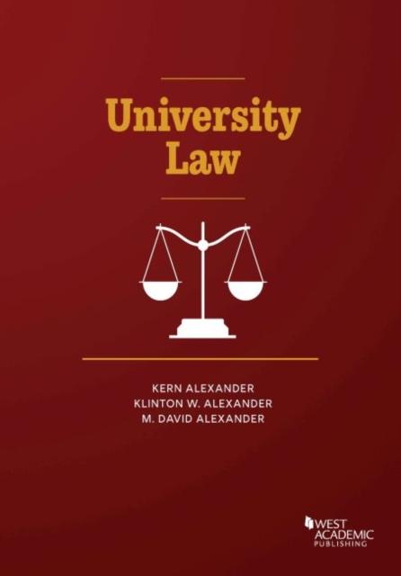 University Law