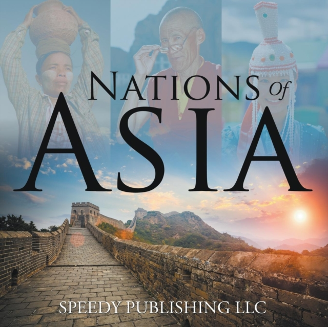 Nations Of Asia