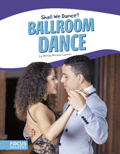 Shall We Dance? Ballroom Dance
