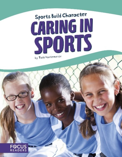 Sport: Caring in Sports