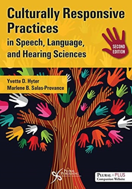 Culturally Responsive Practices in Speech, Language and Hearing Sciences