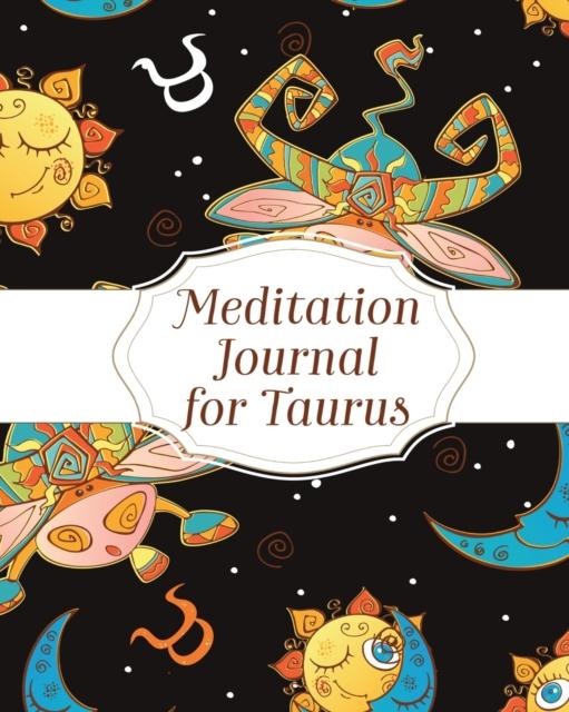 Meditation Journal For Taurus