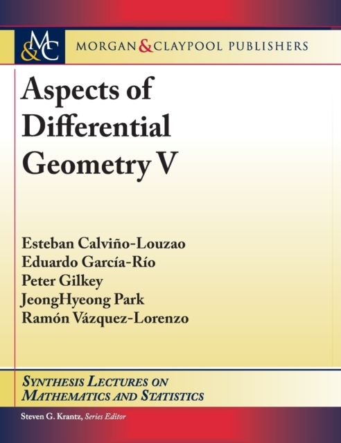 Aspects of Differential Geometry V