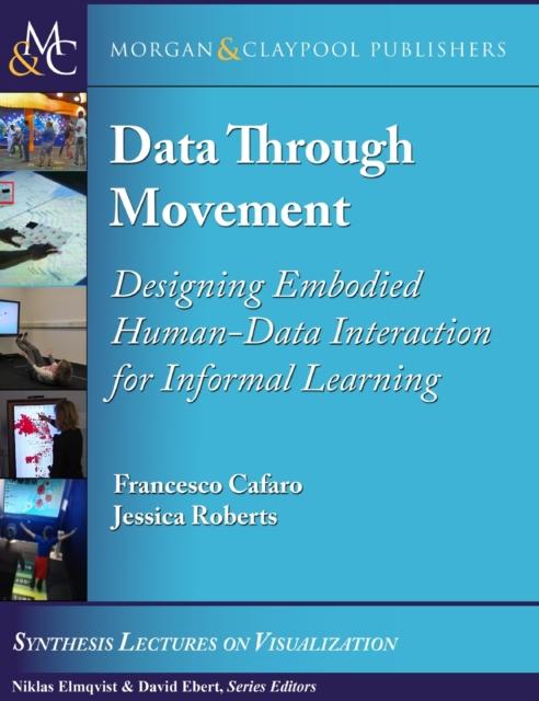 Data through Movement