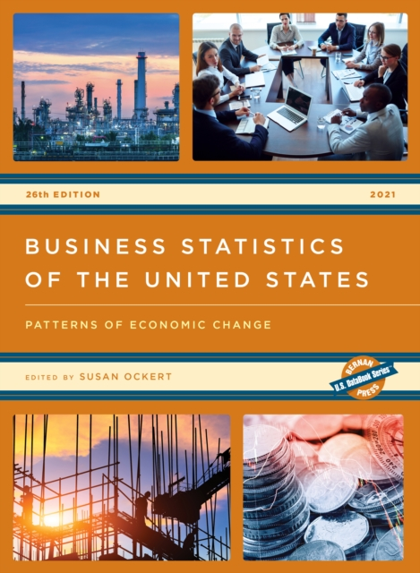 Business Statistics of the United States 2021