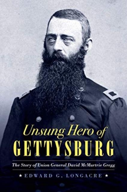 Unsung Hero of Gettysburg