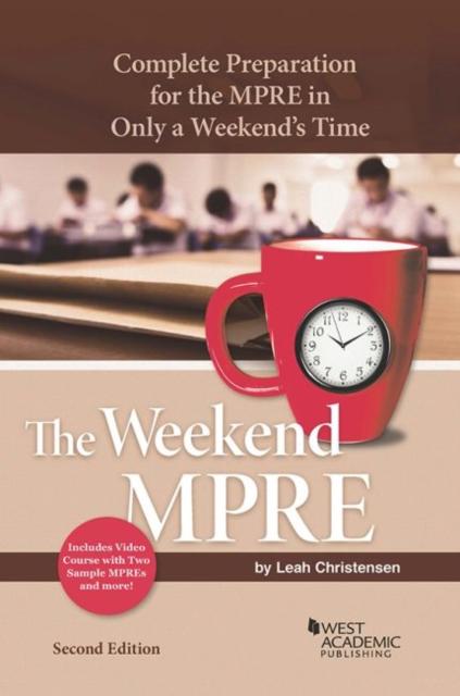 Weekend MPRE