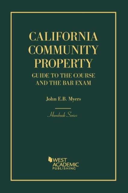 California Community Property