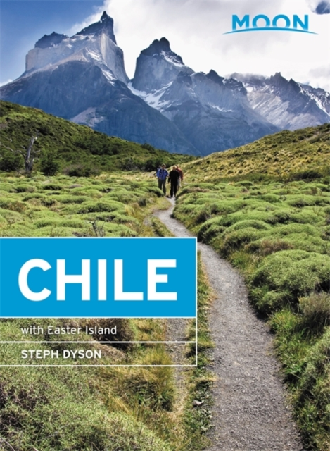 Moon Chile (First Edition)