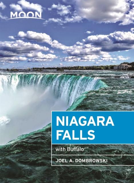 Moon Niagara Falls (Third Edition)