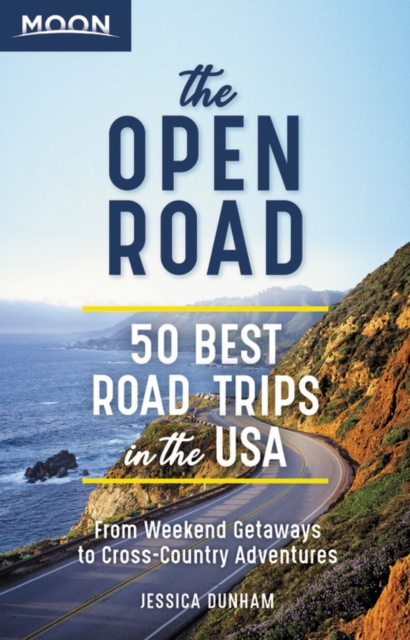 The Open Road (First Edition)