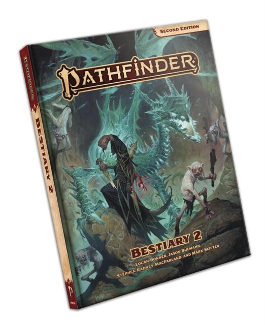 Pathfinder Bestiary 2 (P2)