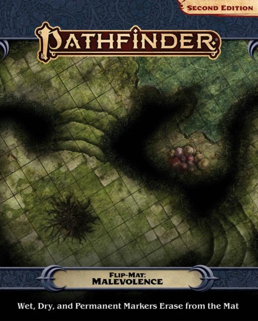 Pathfinder Flip-Mat: Malevolence (P2)