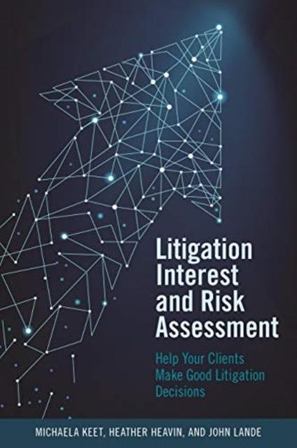 LITIGATION INTEREST RISK ASSESSMENT