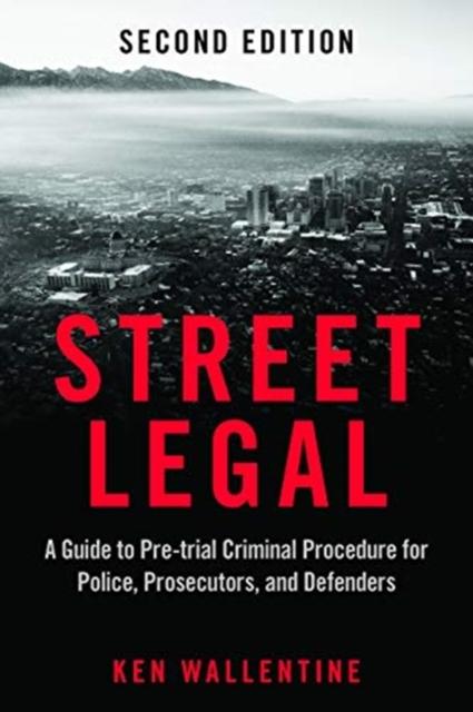 STREET LEGAL 2E