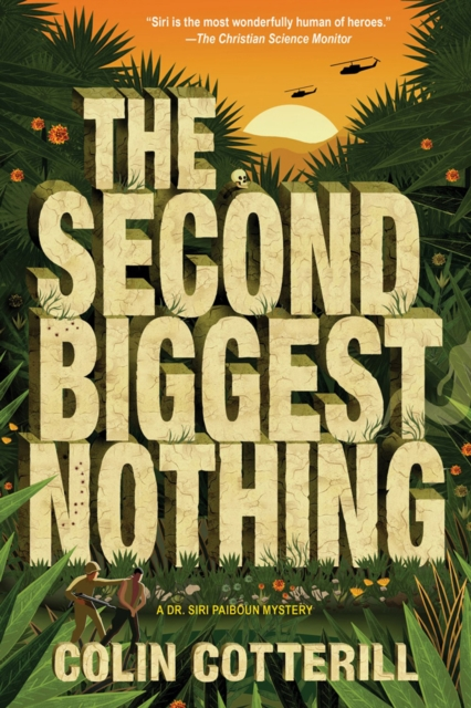 Second Biggest Nothing