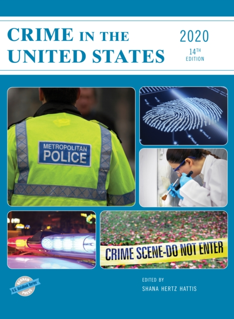 Crime in the United States 2020