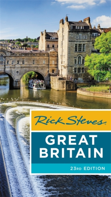 Rick Steves Great Britain (Twenty-third Edition)