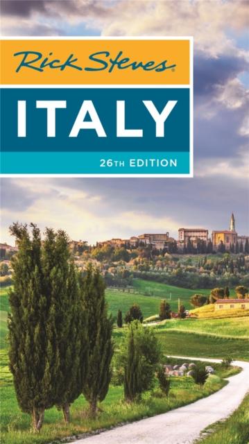 Rick Steves Italy (Twenty-sixth Edition)