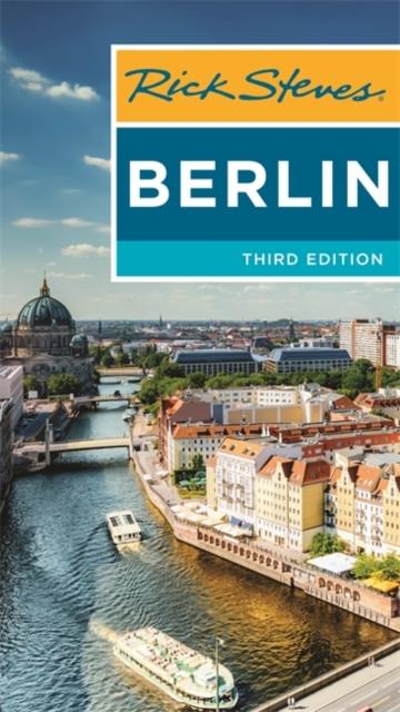Rick Steves Berlin (Third Edition)