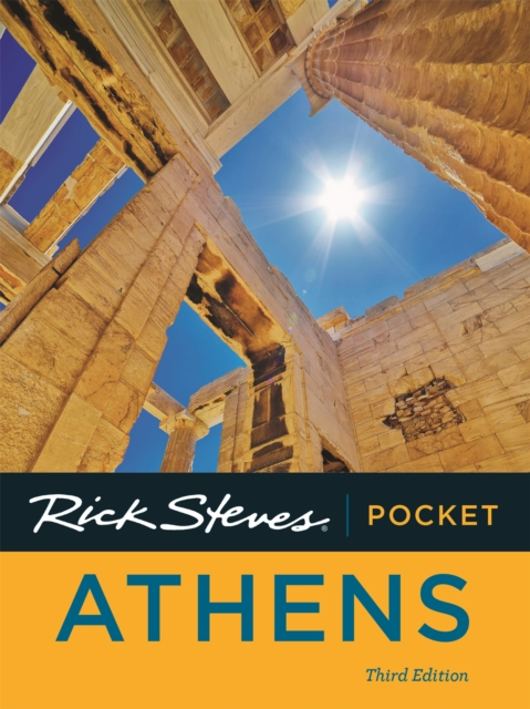 Rick Steves Pocket Athens (Third Edition)