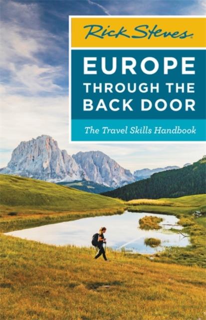 Rick Steves Europe Through the Back Door (Thirty-Ninth Edition)