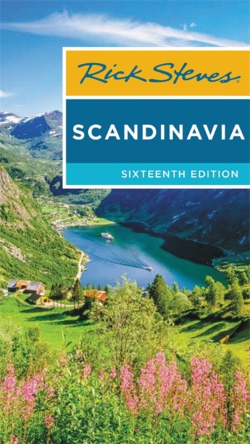 Rick Steves Scandinavia (Sixteenth Edition)