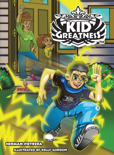 KID GREATNESS