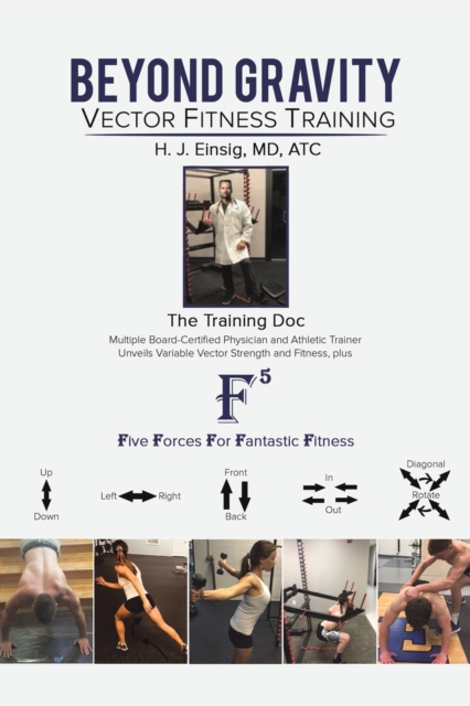 Beyond Gravity - Vector Fitness Training