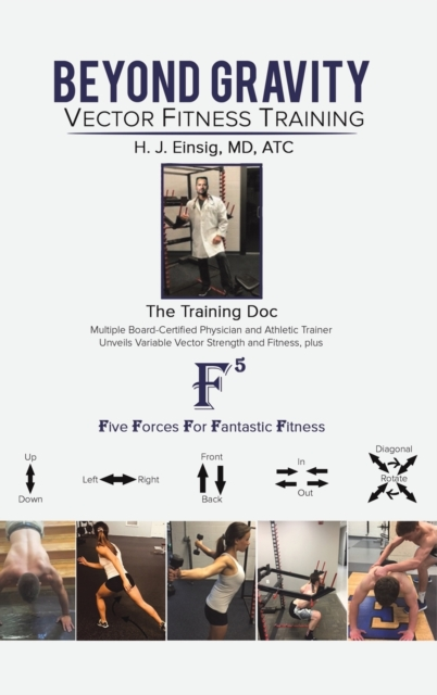 Beyond Gravity - Vector Fitness Training