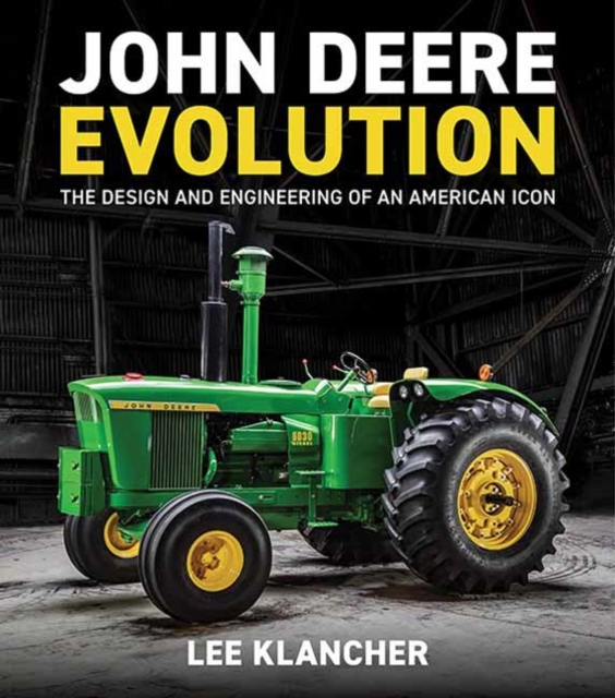 John Deere Evolution