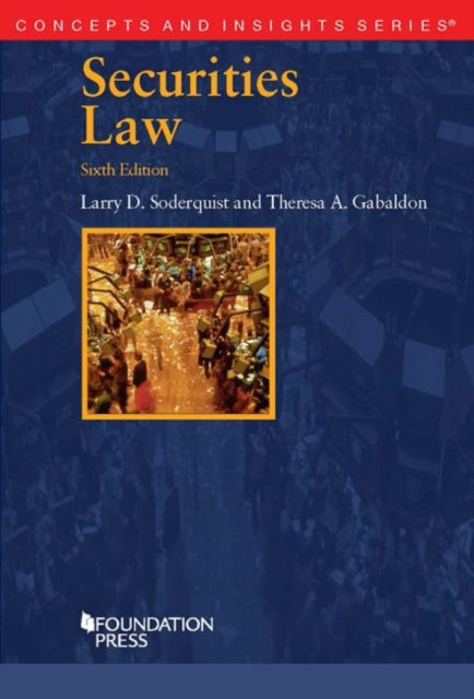 Securities Law
