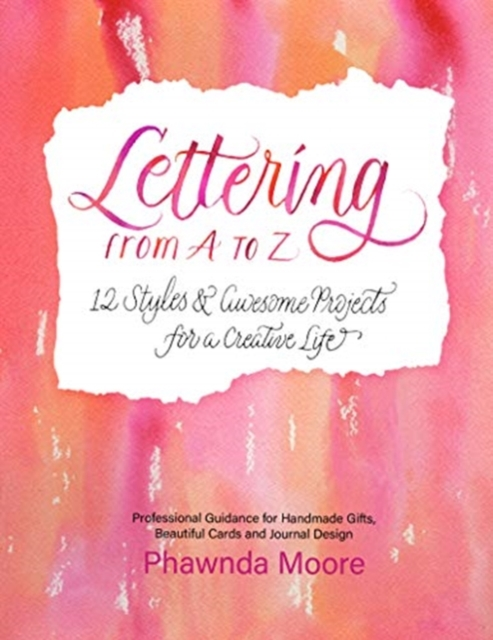 Lettering From A to Z