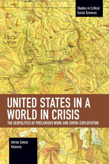 United States in a World in Crisis