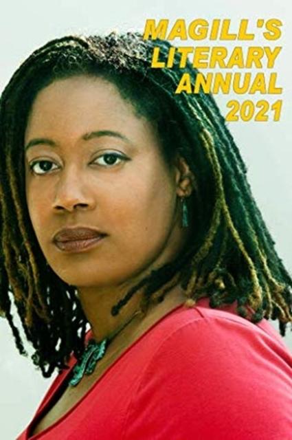 Magill's Literary Annual, 2021