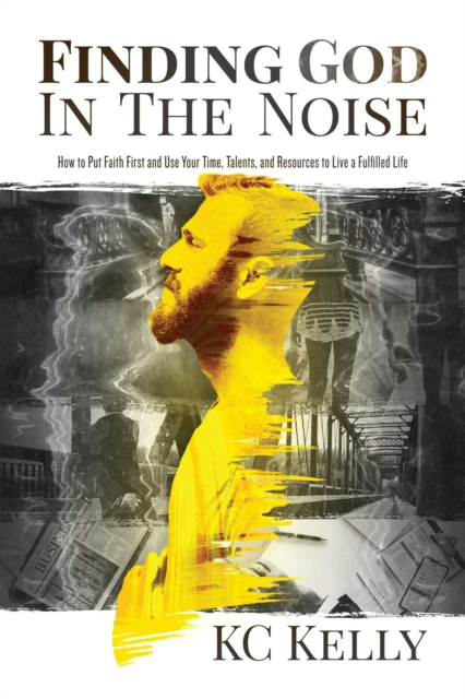 Finding God In The Noise