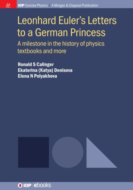 Leonhard Euler's Letters to a German Princess