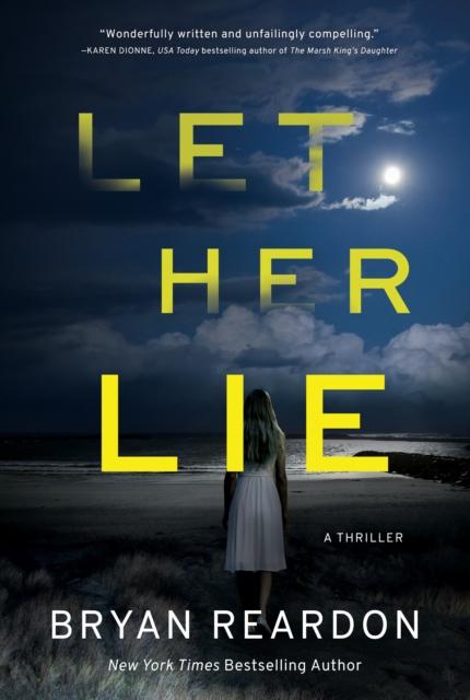 Let Her Lie