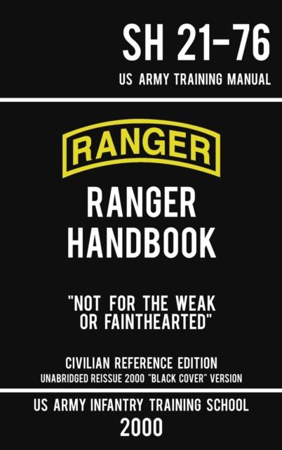 US Army Ranger Handbook SH 21-76 -
