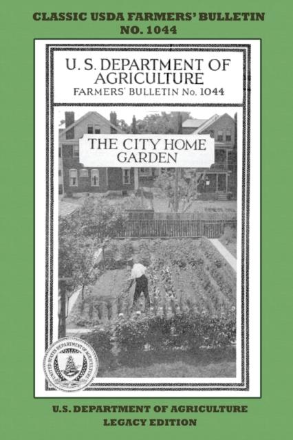 City Home Garden (Legacy Edition)