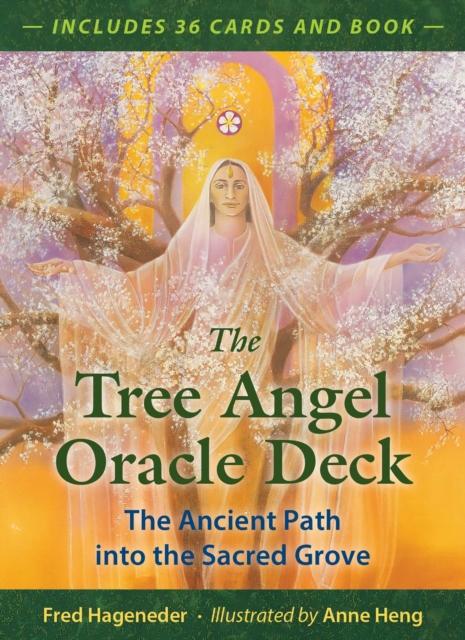 Tree Angel Oracle Deck