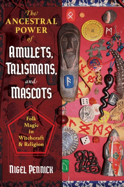Ancestral Power of Amulets, Talismans, and Mascots